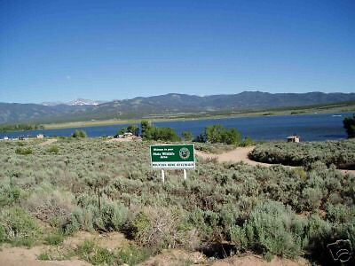 COLORADO RANCH 11+ ACRE AWESOME VIEW LOT $240/month terms 10