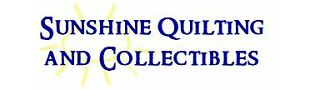 Sunshine Quilting and Collectibles