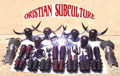 Oristian Subculture, LLC