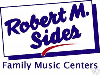 Robert M Sides Family Music Center