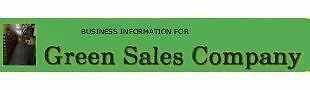 GREEN SALES COMPANY