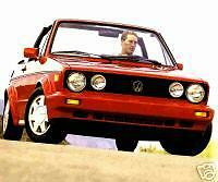 VW CABBY SHACK