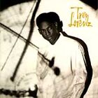 Trey Lorenz by Trey Lorenz (Sep-1992, 550 Music)