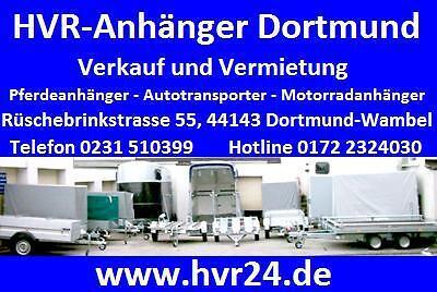 HVR-Anhänger Dortmund