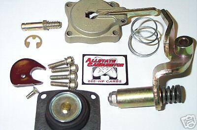 Holley Carburetor Parts 50 cc kit  NEW 50cc kit