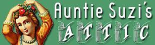 Auntie Suzi's Attic