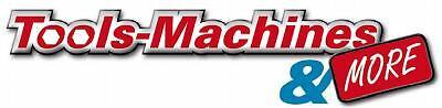 tools-machines-more