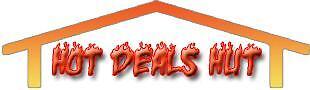 A/V Hot Deals Hut