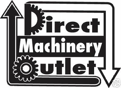 Direct Machinery Outlet