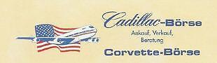 corvette-boerse