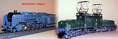 Der Modellbahn/Gigant
