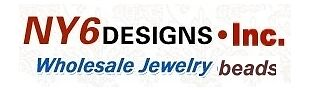 NY6designs semi gemstone Jewelry