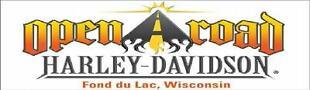 OPEN ROAD HARLEY-DAVIDSON