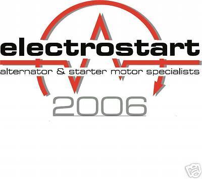 Electrostart2006