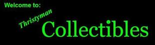 Thristyman Collectibles
