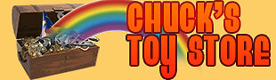 Chuck's Toy Store