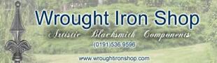 Wrought Iron Shop