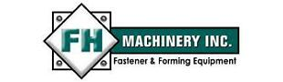FH MACHINERY INC