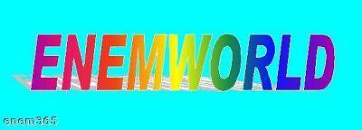 ENEMWORLD